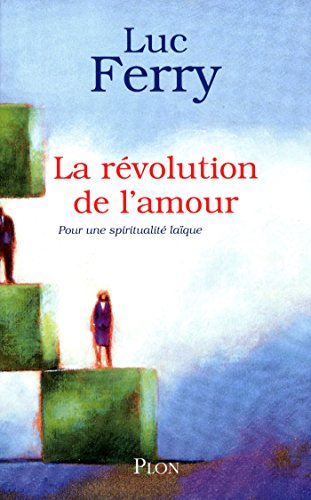 La révolution de l'amour