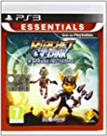 Essentials Ratchet & Clank: A Spasso...