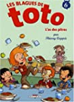 Les Blagues de Toto, Tome 6 : L'as de...