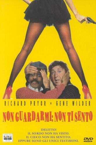 Non guardarmi: non ti sento [IT Import]