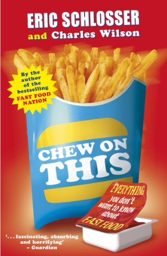 Fast Food Nation Book Cover : Download quot reefer madness by schlosser eric for free
