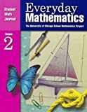 Everyday Mathematics: Student Math  Volume 2 (Grade 4)