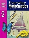 Everyday Mathematics: Student Math  Volume 2 (Grade 4)