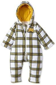 Stummer Apparel - Mono de manga larga para bebé
