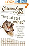 Chicken Soup for the Soul: The Cat Di...