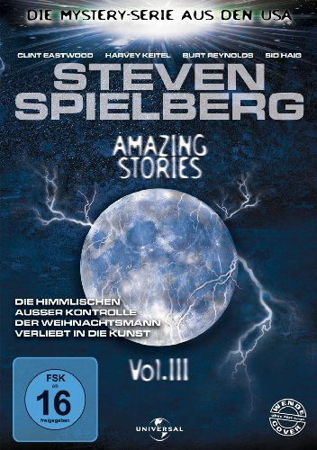 Amazing Stories Vol. 3