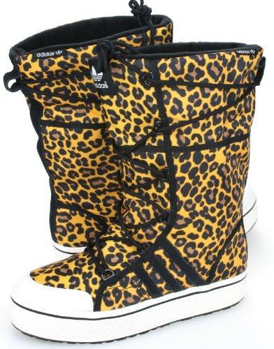Honey Winter Women's Boots (6.5)