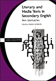 img - for Lit & Media Tests in Sec English (Cassell Education) book / textbook / text book