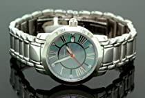 Aqua Master Ladies Diamond Watch w319a