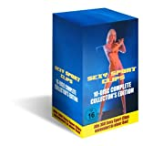 "Details zu ""Sexy Sport Clips (10-Disc Complete Collector's Edition) [10 DVDs]"""