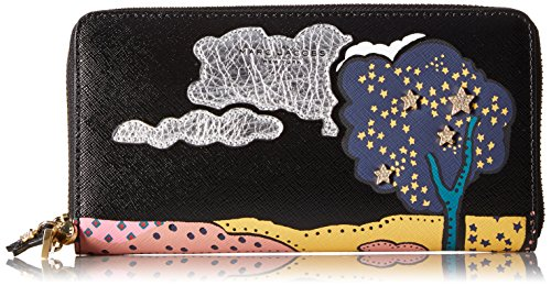 Marc-Jacobs-Cartoon-Standard-Continental-Wallet