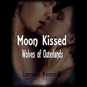 Moon Kissed Audiobook