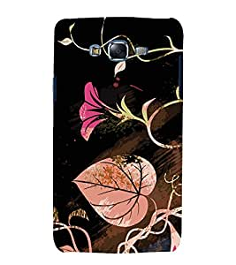 printtech Nature Animated Leaf Back Case Cover for Samsung Galaxy Grand Prime G530h