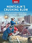 Montcalm's Crushing Blow - French and...