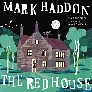 The Red House Audiobook