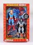 Superman/Batman Collector Set