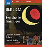 SYMPHONIE FANTASTIQUE (BLURAY