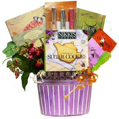 Art of Appreciation Gift Baskets   Thoughts of