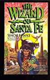 The Wizard of Sante Fe (0446361941) by Hawke, Simon