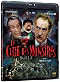 Le Club des monstres [Blu-ray] [Combo Blu-ray + DVD - Édition Limitée]