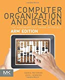 img - for Computer Organization and Design: The Hardware Software Interface: ARM Edition (The Morgan Kaufmann Series in Computer Architecture and Design) book / textbook / text book