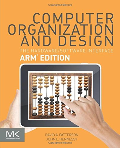 computer-organization-and-design-the-hardware-software-interface-arm-edition-the-morgan-kaufmann-ser