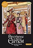 Image of Importance of Being Earnest the Graphic Novel: Original Text