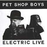 PET SHOP BOYS Electric LIVE! the world tour 2013