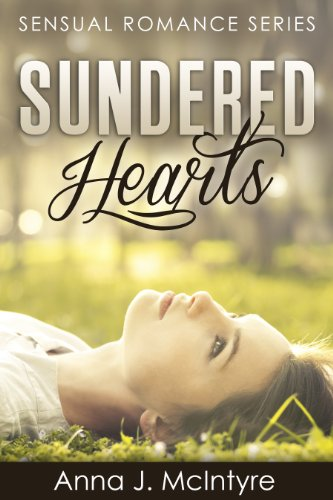 Sundered Hearts by Anna J. Mcintyre ebook deal