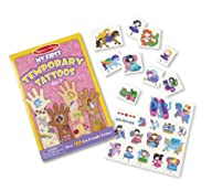 Melissa & Doug My First Temporary Tat…