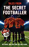 Book - Tales from the Secret Footballer