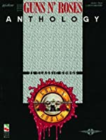 Guns N' Roses Anthology (Guitar Tab) (Gtab)