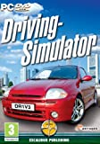 Driving Simulator (PC DVD)