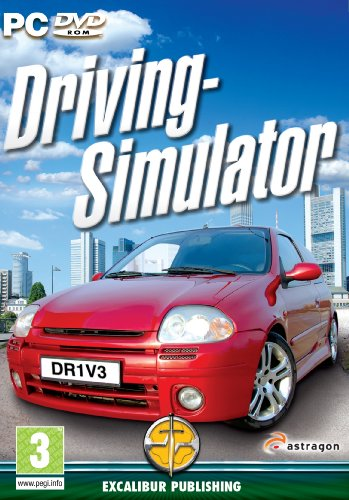 driving simulator (PC) [UK IMPORT] (City Car Driving Pc compare prices)