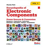 Encyclopedia of Electronic Components Volume 1: Resistors, Capacitors, Inductors, Switches, Encoders, Relays,...