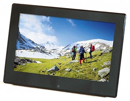 "Braun Phototechnik Digiframe 1360 Cadre photo numérique 13.3 "" USB"