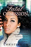Fatal Obsession (Black Widow Book 2)