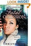 Fatal Obsession (Black Widow Book 2)