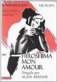 Hiroshima Mon Amour - Emmanuelle Riva, Eiji Okada - Alain Resnais