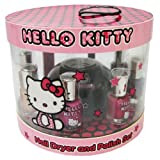 Hello Kitty by Hello Kitty Bow Shaped Vanity Case