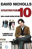 David Nicholls Starter For Ten