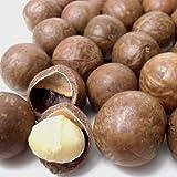オーストラリア産 殻付きマカダミアナッツ (ロースト) (1kg)