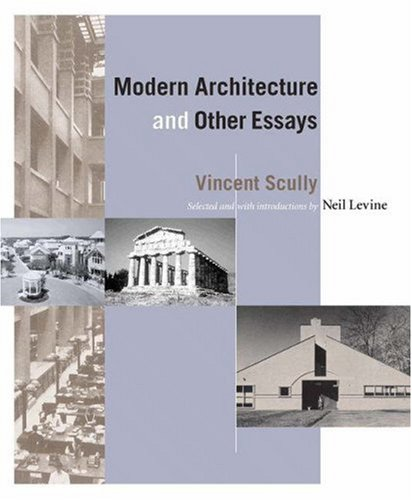 Architecture And Technology Essay