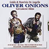 Oliver Onions Greatest Hits Guido & Maurizio De Angelis