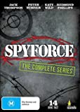 Spyforce - The Complete Series (14 DVDs)