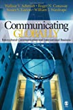 img - for Communicating Globally: Intercultural Communication and International Business book / textbook / text book