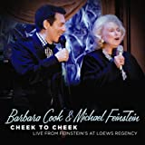 Cheek to Cheek: Cook & Feinstein