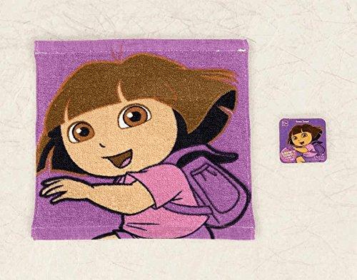 Dora Grow Towel (1 per package)