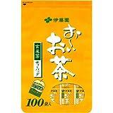 伊藤園 おーいお茶 玄米茶ティーバッグ 100袋入 健康食品 健康茶 健康茶 [並行輸入品]