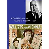 Alfred Hitchcock's Waltzes From Vienna ~ Esmond Knight